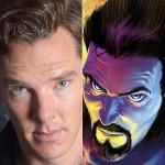 [MAJ] Après Sherlock et Khan, Benedict Cumberbatch est officiellement Doctor Strange