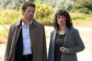supernatural saison 10 anges