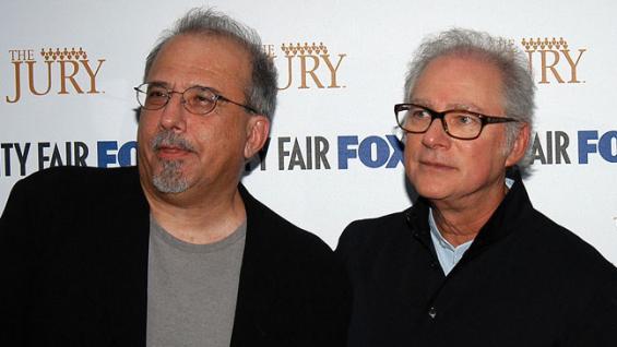 Tom Fontana et Barry Levinson : un duo qui travaille ensemble depuis 1993.