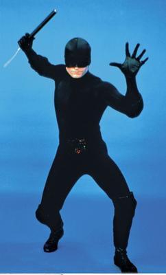 Daredevil version 1989 (dans le téléfilm : Le Procès de l'Incroyable Hulk)