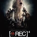 Concours [REC] : des DVD et Blu-Ray de la trilogie à gagner