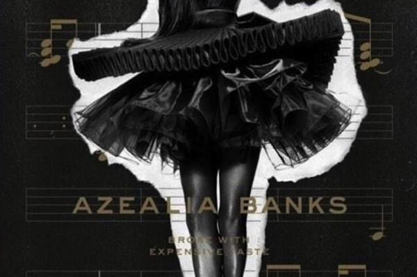 141106-azealia-banks-broke-with-expensive-taste-cover-tracklist-spotify
