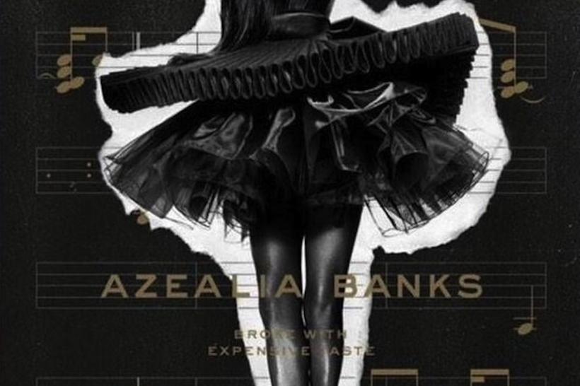 Music Mini Review: Azealia Banks – Broke With Expensive Taste (Azealia Banks/Prospect Park)