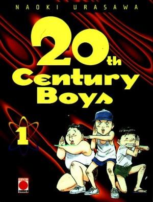 20thCentBoys