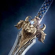 Les premières affiches du film Warcraft dévoilées