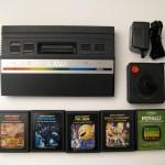 Les deux premières générations de consoles de jeu (par le père Mickybad)