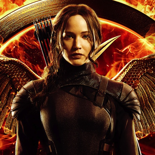Box-Office US : Hunger Games mange bien, mais pas à sa faim