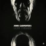 Un album de compositions inédites de John Carpenter en 2015
