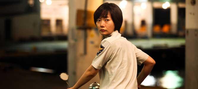 MOVIE MINI REVIEW : critique de A Girl at my Door (Dohee-ya)