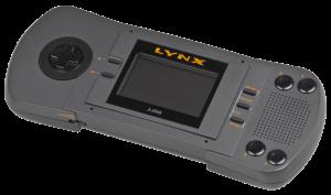 Atari-Lynx