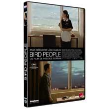 MOVIE MINI REVIEW : critique de Bird People