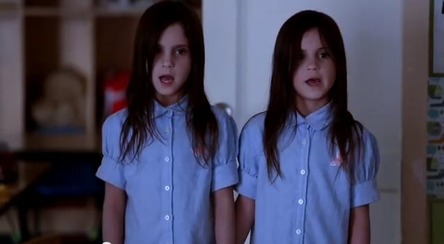 Une crèche pour les enfants «possédés» des films d'horreur