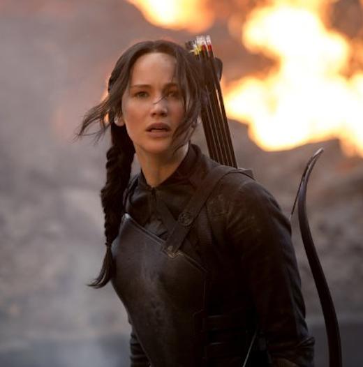 Box-Office US : Hunger Games se baffre, les autres dégustent