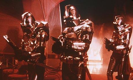 Battlestar Galactica : un, deux, trois cylons… trois petits tours et puis s'en vont
