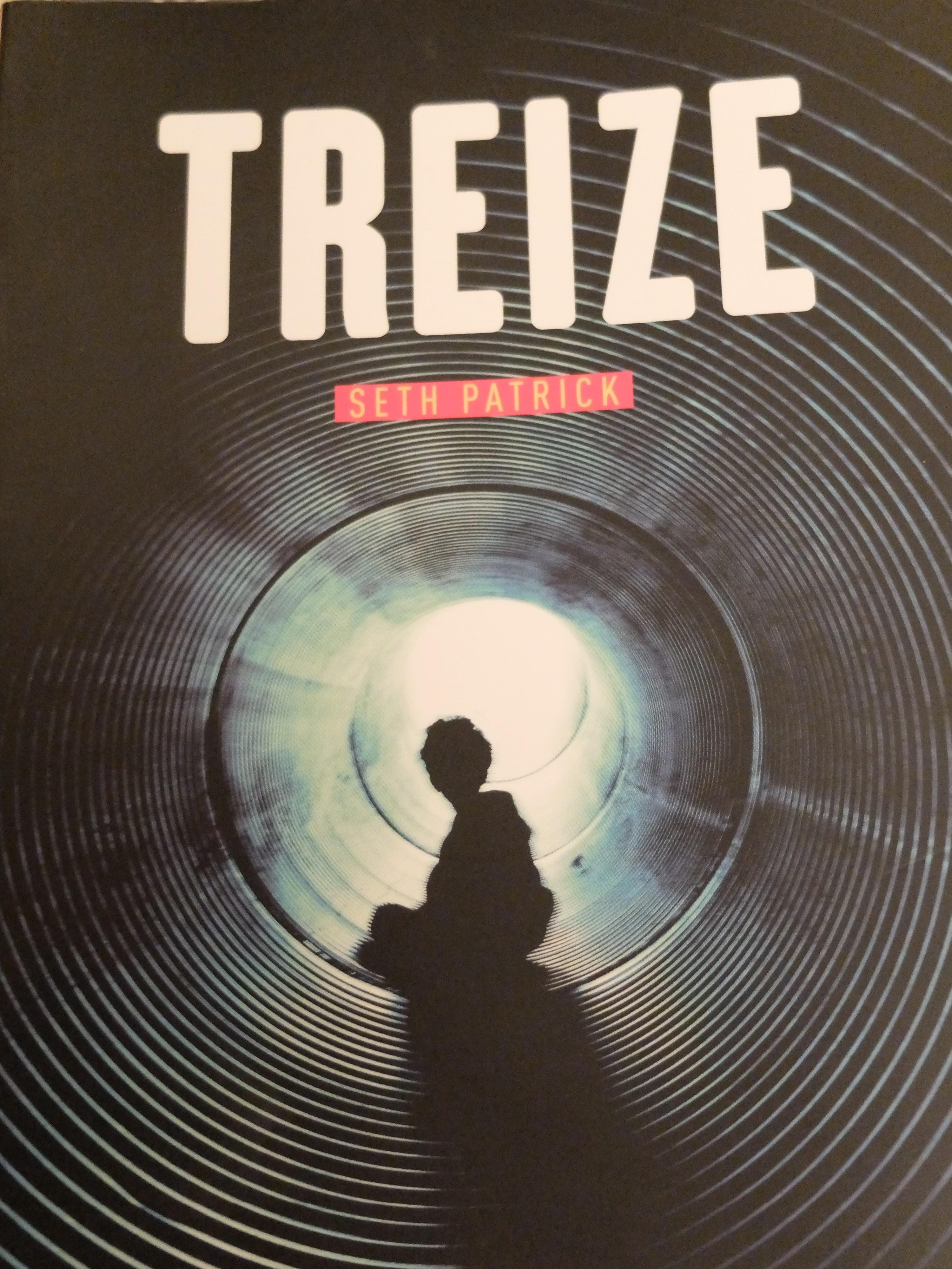 «Treize» : Pushing Daisies rencontre le roman noir