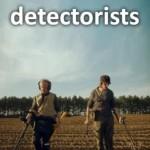 On a vu… Detectorists, de la douceur dans un monde de brutes