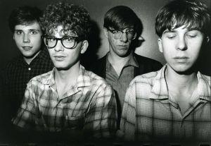 Feelies NYC 1977