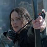 Critique de The Hunger Games : La Révolte – Partie 1, de Francis Lawrence