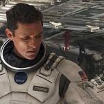 MOVIE MINI REVIEW : critique de Interstellar