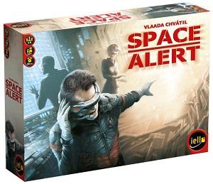 Image 10 - Space Alert