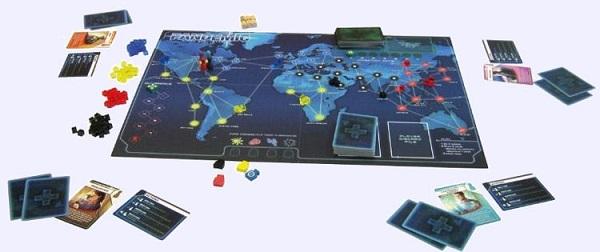 Image 2 - Pandemie