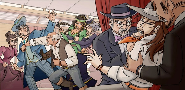 Image 3 - Fight
