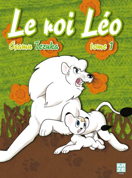 Le-roi-Leo