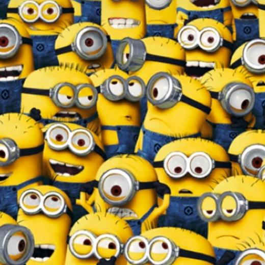 Les Minions: un premier trailer pour leur aventure solo