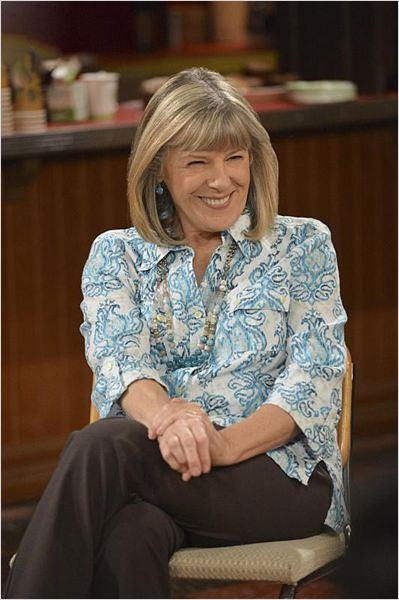 Marjorie (Mimi Kennedy), une femme qui aime les chats. Et pas trop Bonnie. Photo CBS