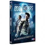 MOVIE MINI REVIEW : critique de Odd Thomas