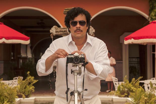 Pasbeau Escobar (Critique de Paradise Lost)