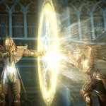Une date officielle pour Legend of Sanctuary