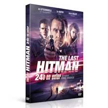 MOVIE MINI REVIEW : Last Hitman : 24 Heures En Enfer