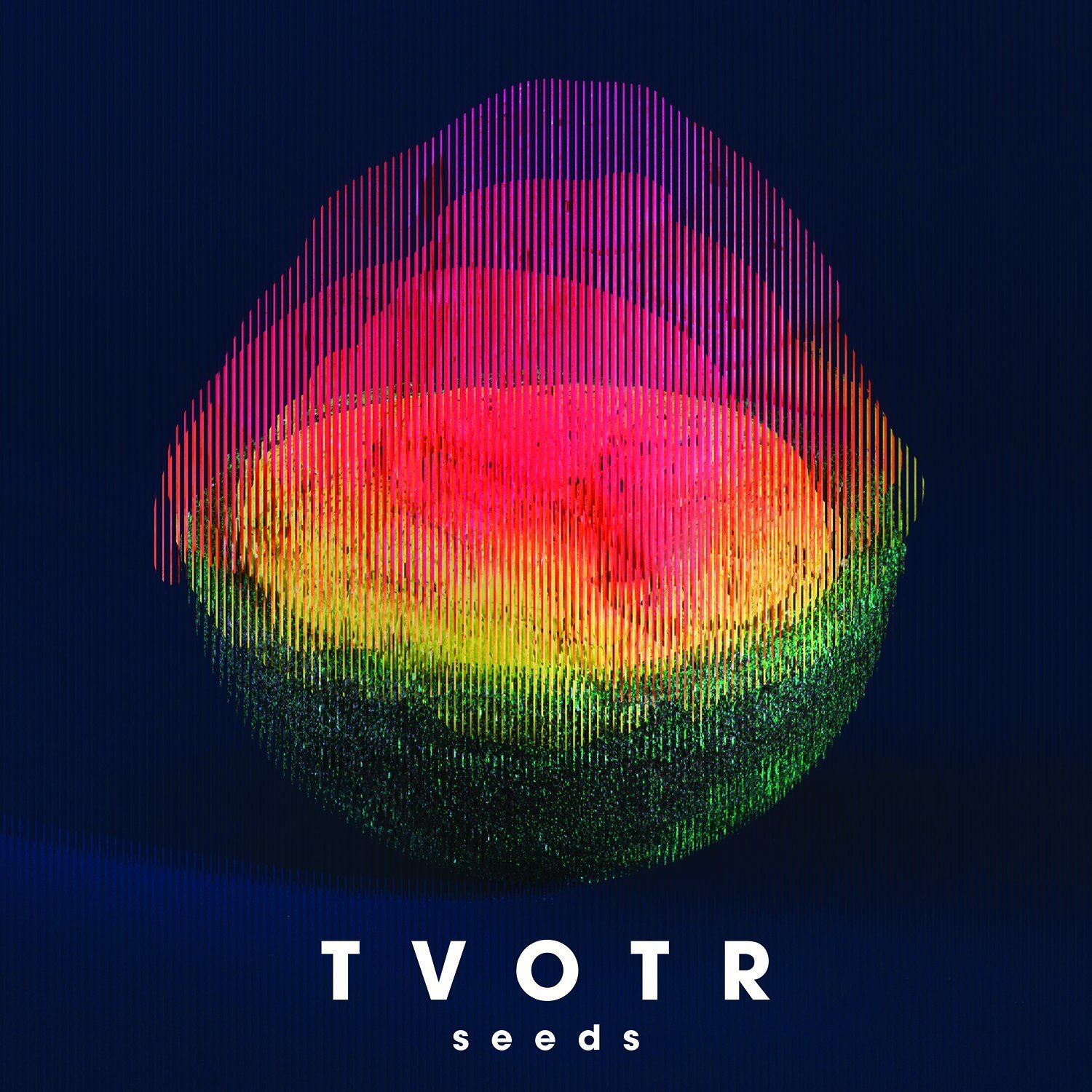 Mini Music Review : TV On The Radio, Seeds (Harvest Records)