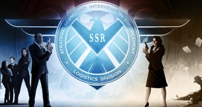 On a vu… que Agents Of S.H.I.E.L.D méritait vraiment une seconde chance !