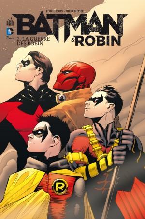 batman-robin-comics-volume-2-tpb-hardcover-cartonnee-issues-v2-216280