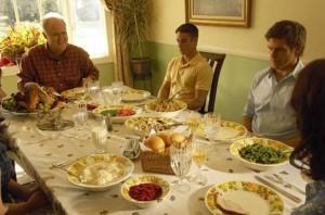 dexter thanksgiving