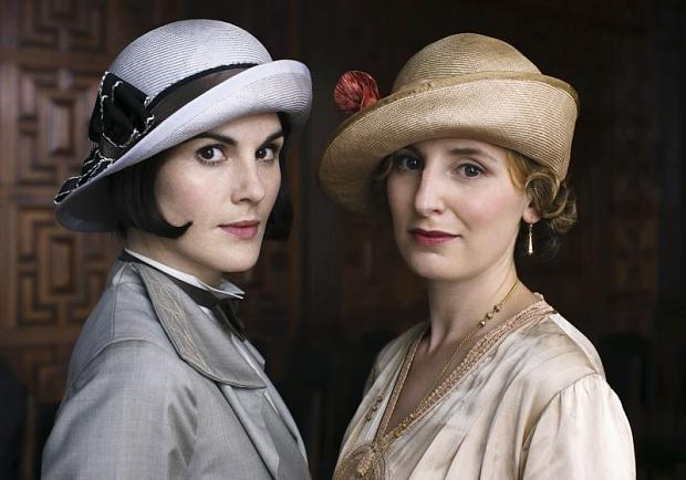 On a vu… Downton Abbey reprendre du poil de la bête