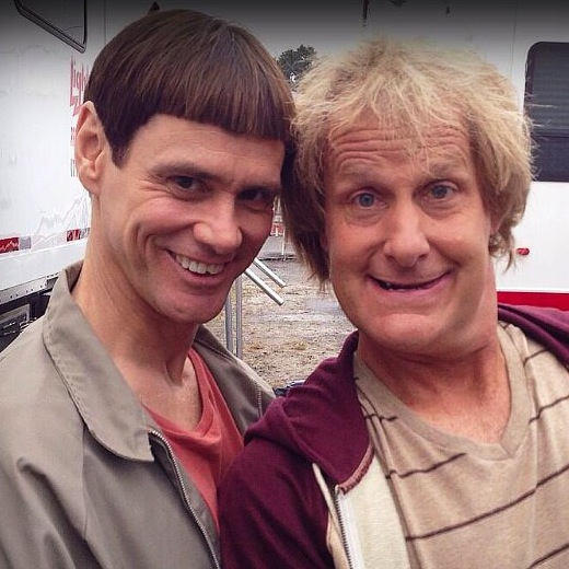 Box-Office US : Dumb and Dumber ressuscite les Farrelly