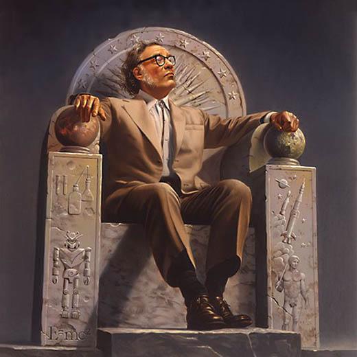 Jonathan Nolan va adapter le cycle de Fondation d'Asimov pour HBO