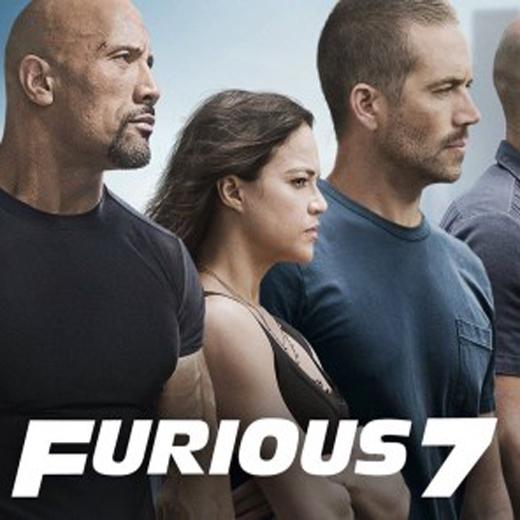 Fast & Furious 7: le trailer qui fait vroum vroum