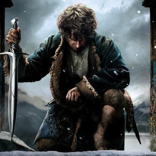 Nouvelle bande-annonce épique pour Le Hobbit : La Bataille des Cinq Armées