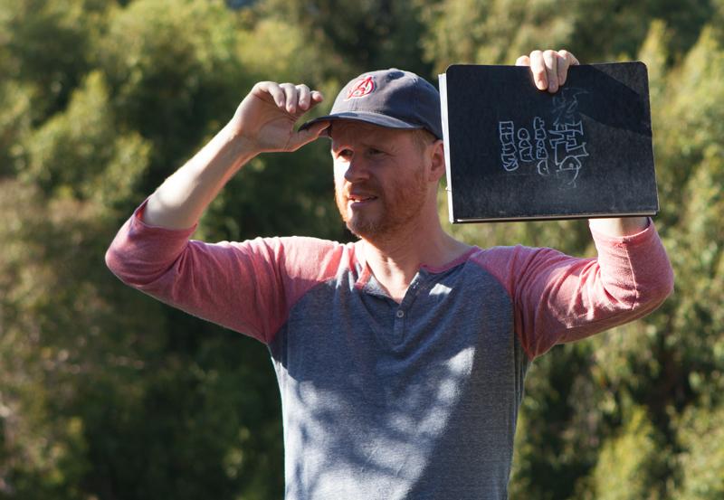 Ce que j'ai appris sur Joss Whedon: formation et influences par Amandine Srs