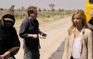 c'est avec Buffy que le scénariste Joss Whedon a fait ses armes de réalisateur, pour avoir enfin un contrôle créatif absolu.
