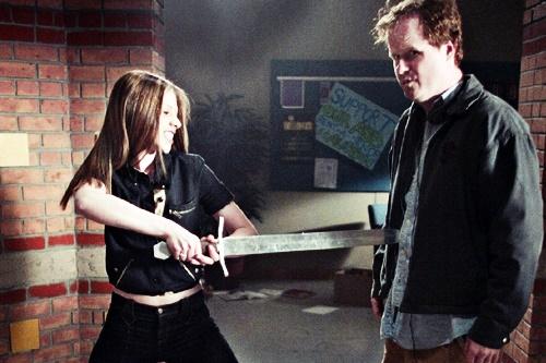 Ce que j'ai appris sur Joss Whedon: les coulisses de Buffy, Firefly et les autres par Amandine Srs (1ère partie)