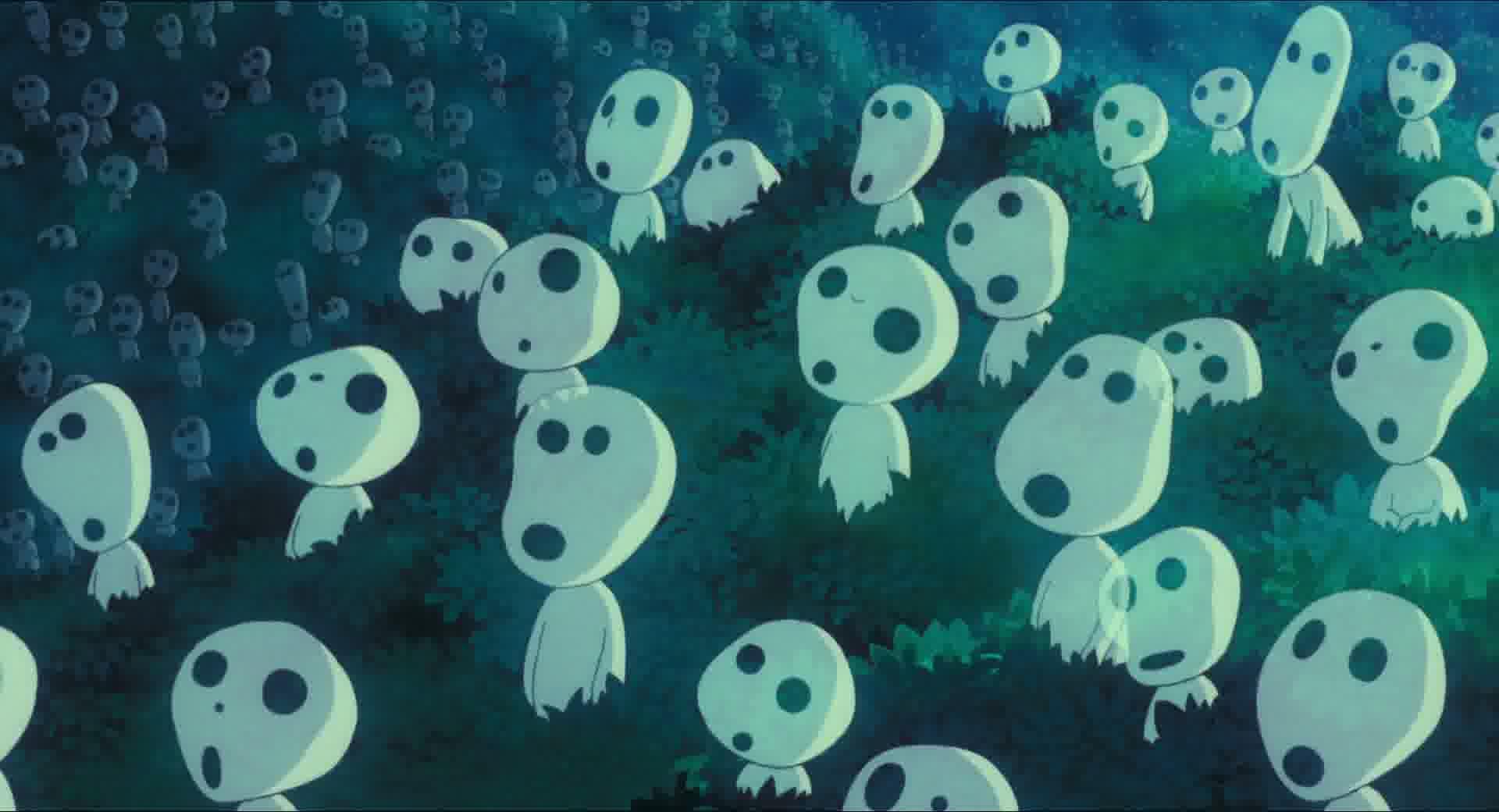 Les grands studios d'animation japonais: Ghibli