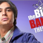 Raj et le concept d'une masculinité (The Big Bang Theory)