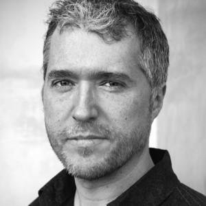 L'auteur, Seth Patrick.