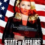 Pilote automatique : State of Affairs (NBC)