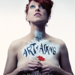 «The Art of Asking» : Amanda Palmer, le Nu